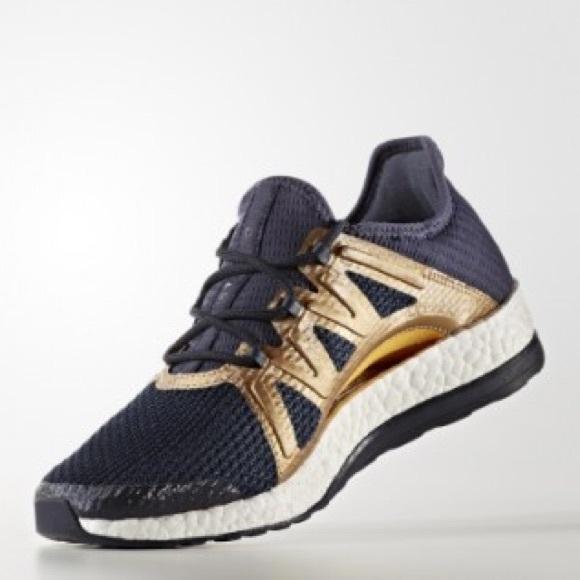 052ecbdb80b16 Adidas Running Pureboost Xpose Size 8